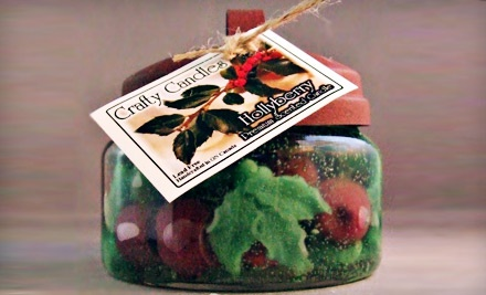 $40 Groupon to Crafty Candles - Crafty Candles in Essex