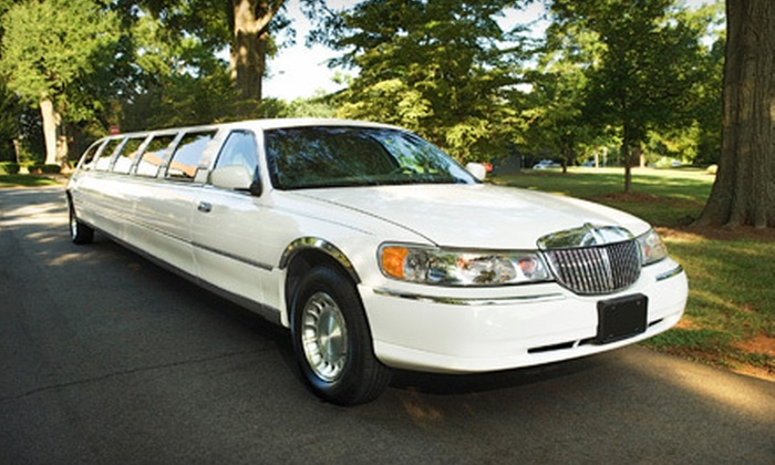 Ark Sedan & Limousine Services - Downtown: One-Way or Round-Trip Airport Transportation to BWI from Ark Sedan & Limousine Services (51% Off)