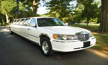 1-Way Airport Transportation to BWI (a $35 value) - Ark Sedan & Limousine Services in