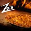 Half Off at Za's Brick Oven Pizza