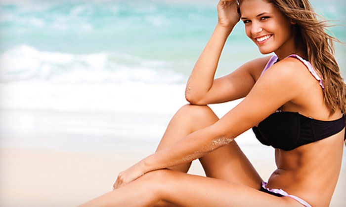 McGrath Cosmetic - Austin: $99 for Three Laser Hair-Removal Treatments at McGrath Cosmetic (Up to $375 Value)