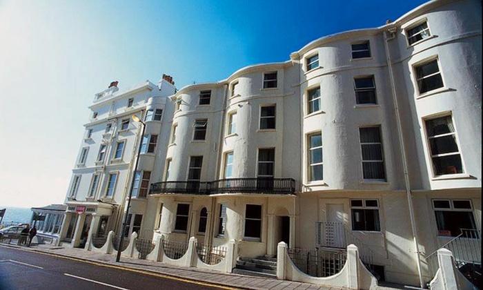 Brighton suites groupon