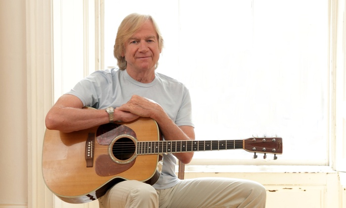 Justin Hayward - Orpheum Theatre: Justin Hayward of the Moody Blues on September 14 at 8 p.m.