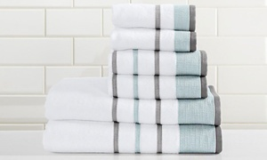 Noelle 100% Turkish Cotton Towel Collection