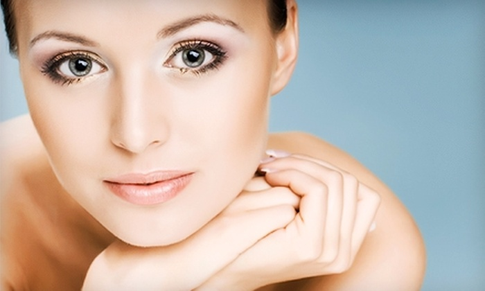 Biotone Skin Clinic - Westport: $75 for a One-Hour Photo-Rejuvenation Facial ($150 Value) or $55 for a Nonsurgical Face-Lift ($110 Value) at Biotone Skin Clinic in Westport