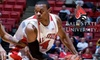 63% Off Ball State Basketball Package