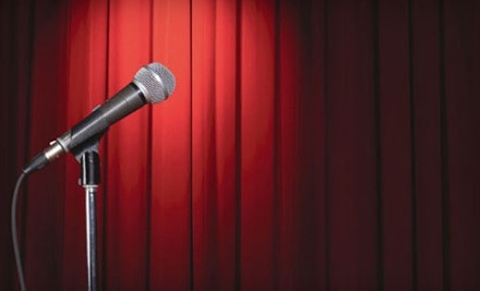 The Improv Space: 2 Tickets to a $5 Show or 1 Ticket to a $10 Show - The Improv Space in Los Angeles