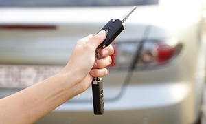 ProTronix: $89 for a Remote Car Starter with Installation from Pro-Tronix ($250 Value)