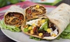 10% Cash Back at Guacamole Mexican Bar & Grill