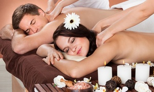 Salon Masażu i Medycyny Estetycznej: Wybrany godzinny masaż od 79,99 zł w Salonie Masażu i Medycyny Estetycznej (do -57%)