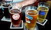 $10 for Beer at Willard's Tap House in Largo