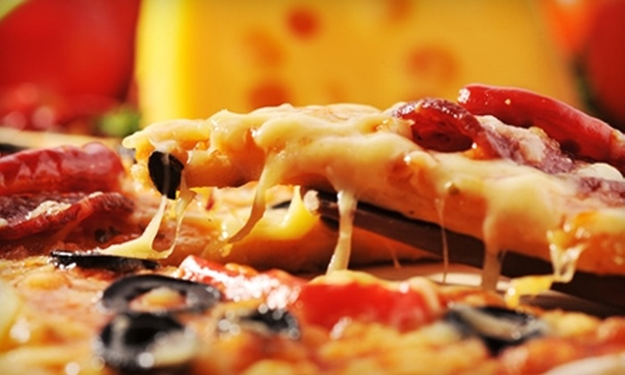 Joey's Take & Bake Express - Chagrin Falls: $8 for $16 Worth of Carryout Italian Fare from Joey's Take & Bake Express in Chagrin Falls