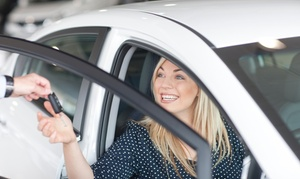 Funny in Florida Traffic School: Driving and Traffic School Courses from Funny in Florida Traffic School (Up to 53% Off). Five Options Available.