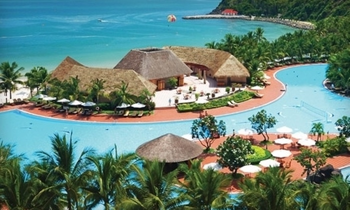 World Resorts International: $399 for Seven-Night Resort Stay from World Resorts International (Up to $1,500 Value)