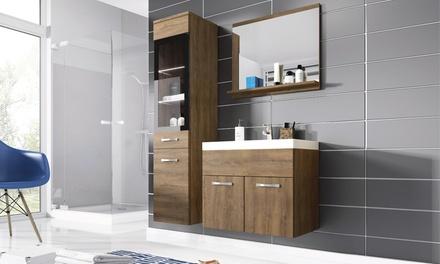 Set di mobili per il bagno Selsey