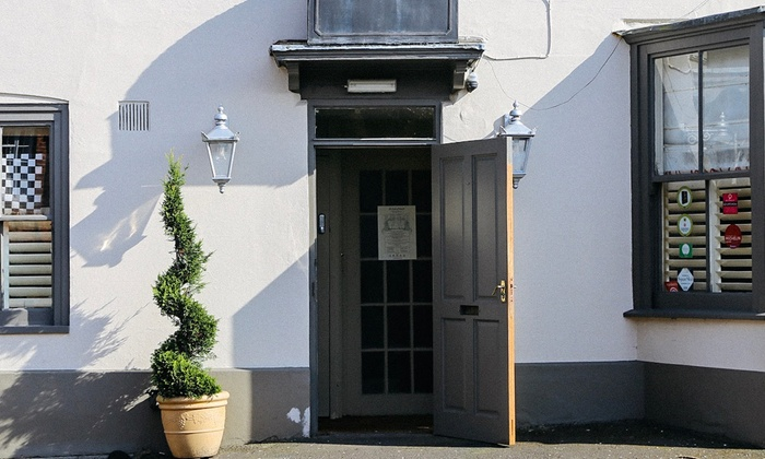 The Earl Of March Chichester West Sussex Groupon
