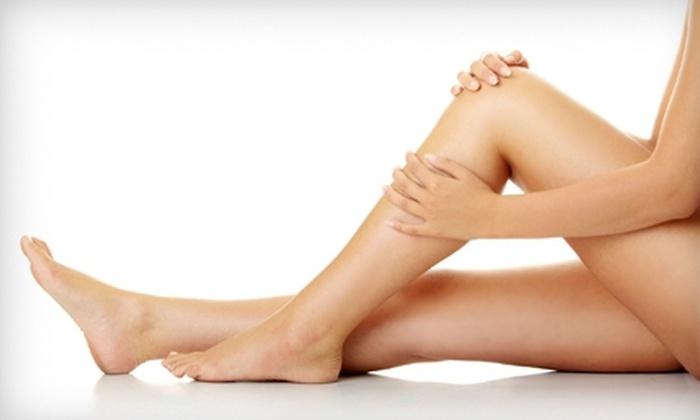 Inverness Dermatology - Hoover: Six Sessions of Laser Hair Removal on a Small, a Medium, or a Large Area at Inverness Dermatology (Up to 70% Off)