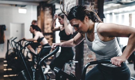 $19 Week Functional Fitness Classes at MAK Fitness, Two Locations Up to $199.96 Value