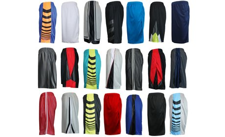 Men's Mesh Shorts Mystery Deal