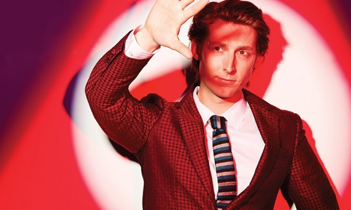 Eric Hutchinson - Theatre of Living Arts: $16 for Eric Hutchinson at Theatre of Living Arts on May 21 at 8 p.m. (Up to $24.50 Value)