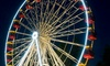 Fremantle Tourist Wheel Admission