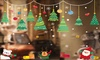 Removable Christmas Decal Sticker