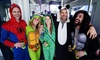 Up to 34% Off Onesie Bar Crawl