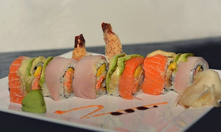 Contemporary American Cuisine for Two or Four at Pure Parsippany (50% Off)