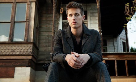Jonny Lang at Keswick Theatre on July 19 (Up to 50% Off)