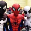 Windsor ComiCon –Up to 46% Off