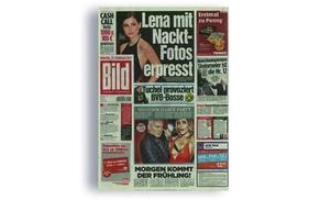 King Media GmbH: 3 Monate BILD im Abo lesen + 50 € BestChoice Gutschein erhalten