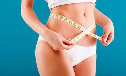 Three Sessions of 4D Ultrasonic Cavitation at Rejuvenate (64% Off)