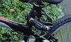 Avenir Combo Cable Bike Lock: Avenir Combo Cable Bike Lock