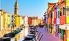 Venecia: hasta 3 noches con desayuno