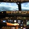Piloter un simulateur sur vérin