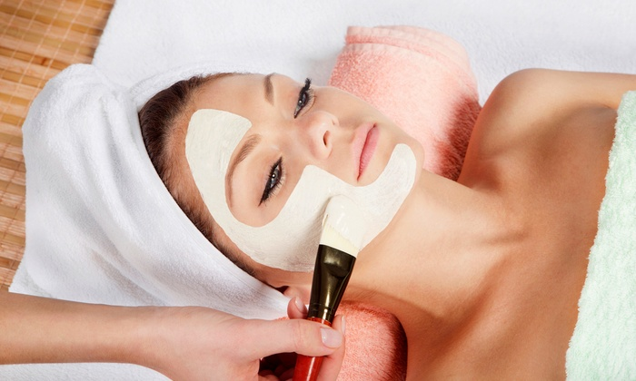 ModVellum - Cow Hollow: Facial or Chemical Peel at ModVellum (Up to 81% Off)