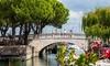 Verona: camera Premium, trattamento a scelta