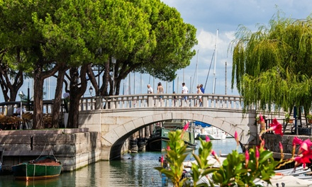 Verona: camera Premium, trattamento a scelta a 49€euro