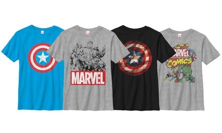 Marvel Youth Children's Graphic T-Shirt