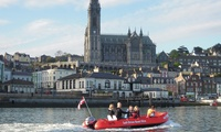 Cork Harbour Boat Hire: One-Hour Self-Drive Boat Tour (Up to 41% Off)