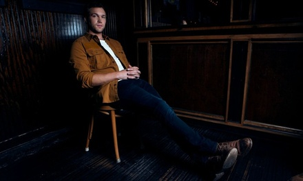 Phillip Phillips & Gavin DeGraw with OC Fair Admission on Saturday, August 25, at 7:30 p.m.