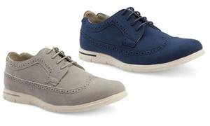 Xray Men's Derby Shoes