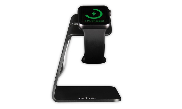 Groupon Goods Global GmbH: Dock di ricarica per Apple Watch Veho DS-2