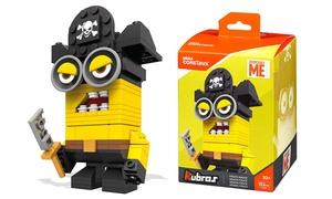 Jeu de construction Pirate Minion