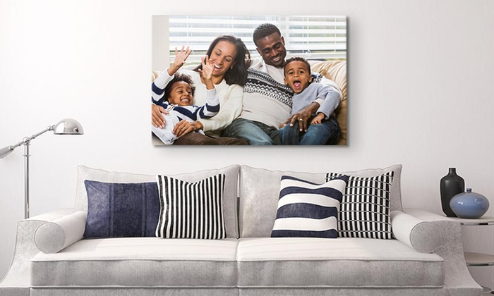 canvas on demand from 49 99 groupon