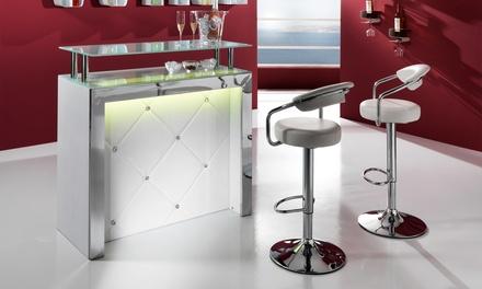 Mobile bar e reception Tomasucci