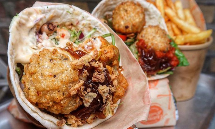 Arancini Brothers Up To 55 Off Groupon