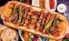 Choice of Turkish Meal