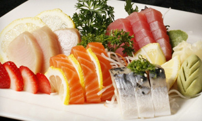 Formosa Bistro - Sebastopol: $12 for $25 Worth of Asian Dinner Cuisine at Formosa Bistro