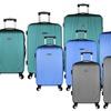 Elite Luggage Paris Hardside Spinner Luggage Set (3-Piece)